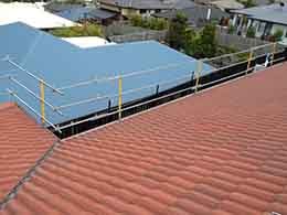 Roof Anchor Systems